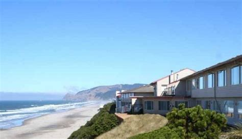 Cabins In Lincoln City Oregon by The Sea Oceanfront Lodging Lincoln City Or