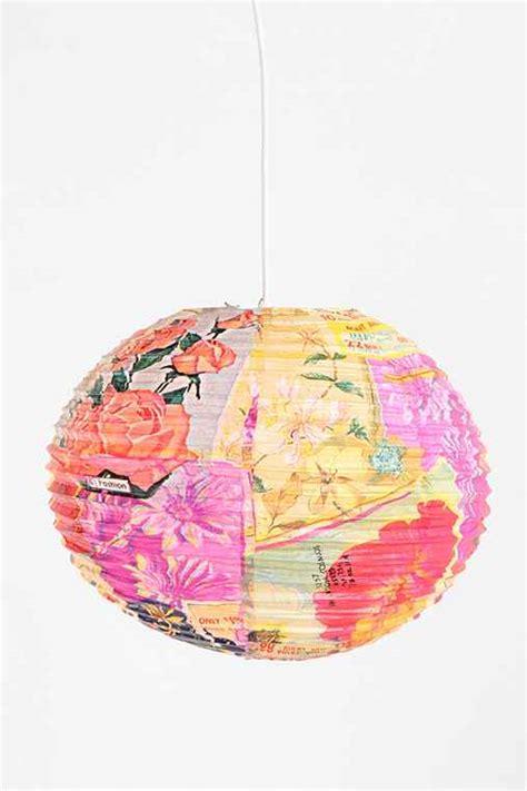 Handmade Paper Lanterns - handmade paper lantern outfitters