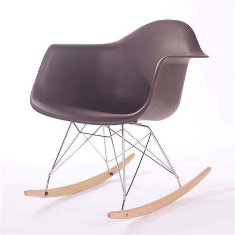 rocking chair for baby room eames rocking chair rar rocker armchair retro lounge nursery baby room furniture