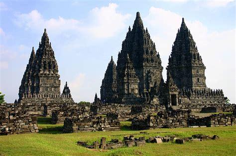 yogyakarta pemandangan dan warisan budaya yang besar katalog tempat wisata liburan