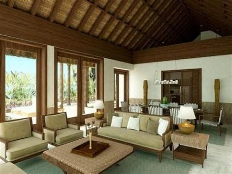 tropical interiors http caribbeanhomeandhouse com articles tropical interiors living 36 best nipa hut images on pinterest tropical houses
