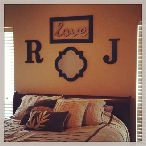 wall hanging headboard ideas hobby lobby letters mirror love and open frame target