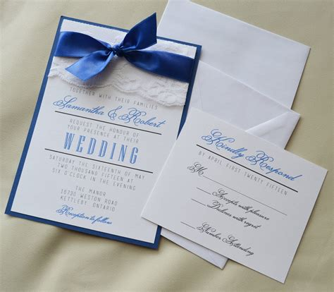 how to make wedding invitation card create own wedding invitation kits designs invitations