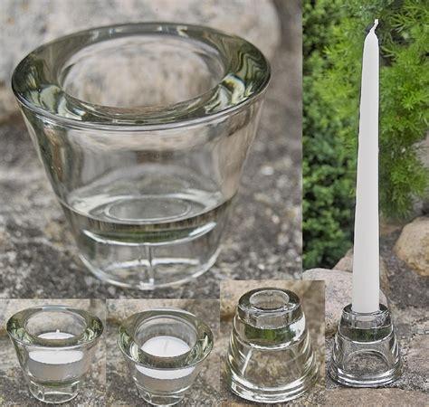 Kerzenhalter Aus Glas Für Kerzenleuchter by Shop F 252 R Die Gestaltung Ihrer Hochzeit