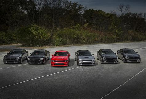 2015 Dodge Charger Models Se Sxt Rt Hemi Srt