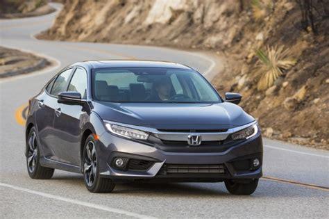 Toyota Civic 2017 Honda Civic Vs 2017 Toyota Corolla Compare Cars