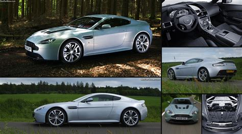 Aston Martin V12 Vantage Specs by Aston Martin V12 Vantage 2010 Pictures Information