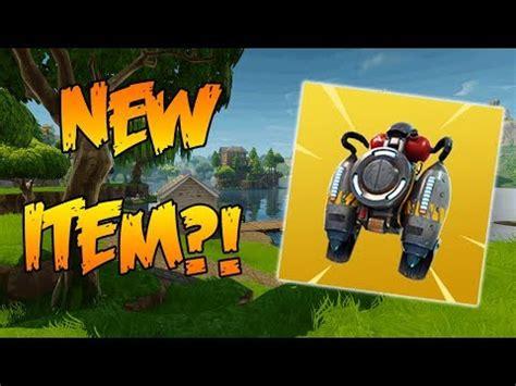 why fortnite battle royale is bad new jetpack item announced or bad fortnite