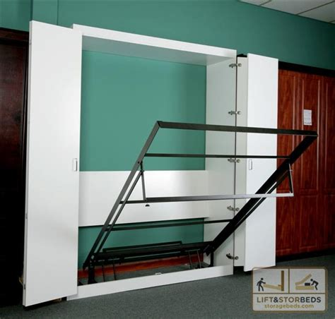 murphy bed diy hardware kit lift amp stor beds