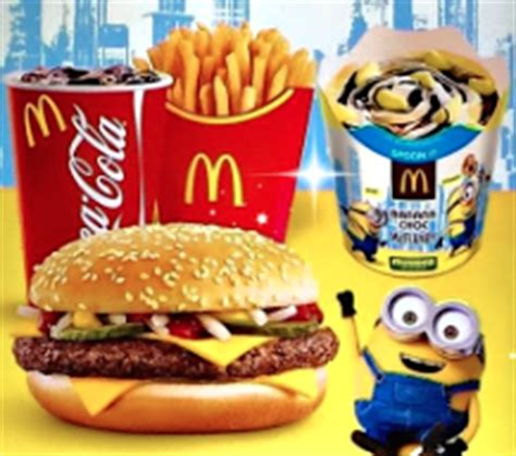 How Many Mcdonalds Instant Wins Can You Use At Once - mcdonald s minion mania instant win game sweepstakes
