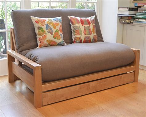 Sofa With Drawers Underneath by Sofa Bed Drawer For 2 Seater