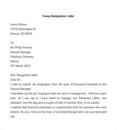 Company Resignation Letter Sle by Resignation Letter Template 38 Free Word Pdf Documents Free Premium Templates