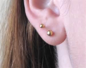 seconds earrings second earrings etsy