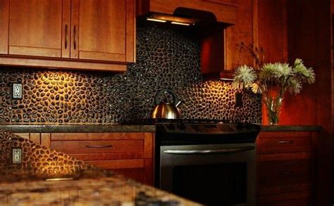 unique backsplash designs unique kitchen cabinet designs you can adopt easily