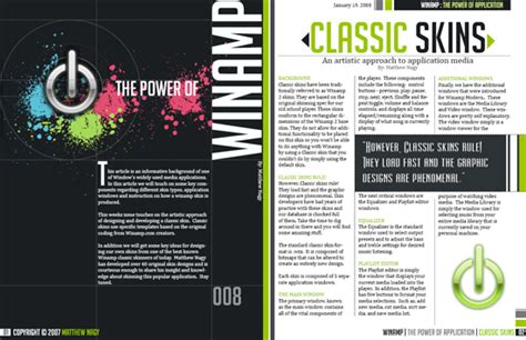 article layout inspiration denis designs free photoshop tutorials inspirations