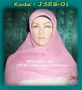 Jilbab Segi Empat Bordir jilbab bordir firby jilbab segi empat tema bordir jamur