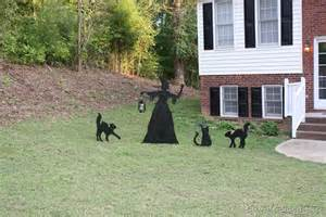 Cheap Halloween Decoration Ideas Outdoor Cheap Halloween Decorations