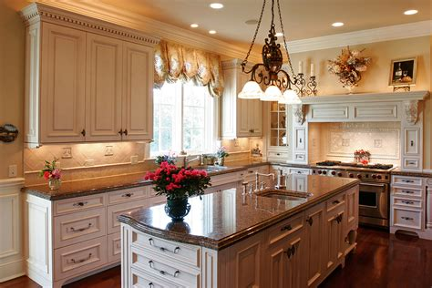 Kitchens With Granite Countertops Kitchen Counter Tops Gw Surfaces