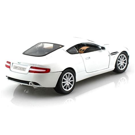 aston martin db9 diecast aston martin db9 coupe 1 24 scale diecast car from
