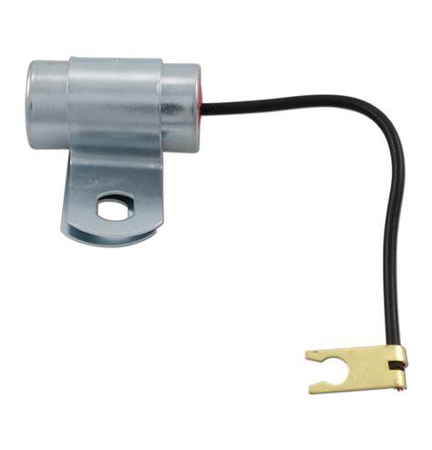 radio capacitor voltage regulator classic chevy truck parts