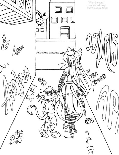 the napping house coloring pages coloring pages