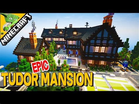 minecraft mountain house xbox one inspiration showcase series youtube minecraft georgian estate doovi