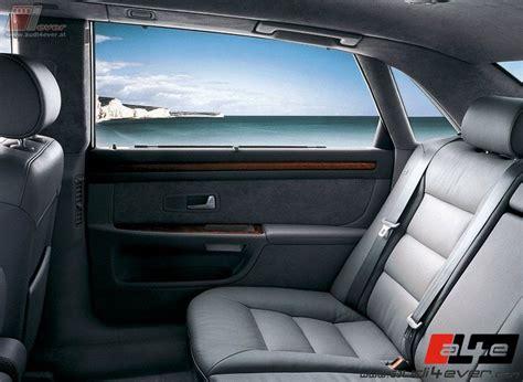 a4e Gallery Audi A8 [D2] Audi A8L [D2] USA