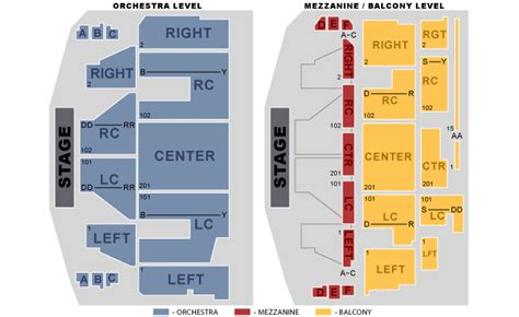 orpheum theatre boston seating plan image gallery orpheum boston