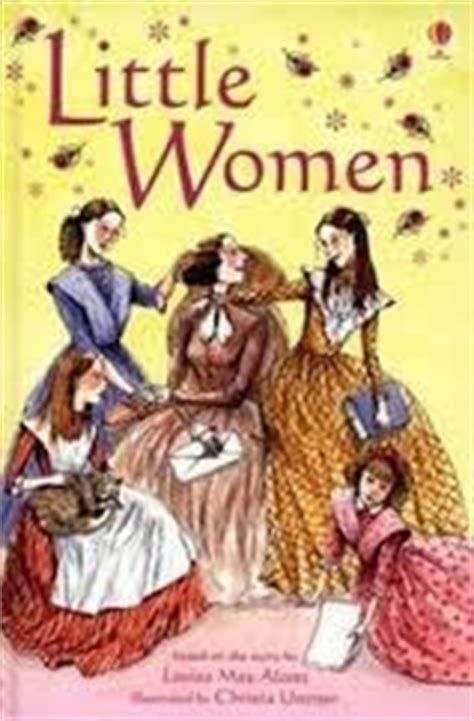 libro little women usborne young little women by lesley sims reviews discussion bookclubs lists
