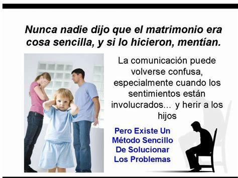 reflexiones para matrimonios con problemas newhairstylesformen2014 como evitar los problemas de pareja matrimonio infeliz