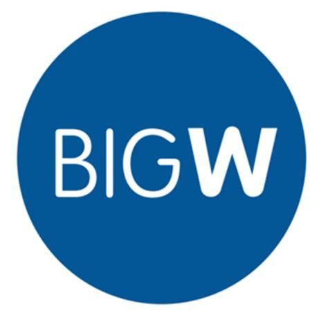 big w wikipedia