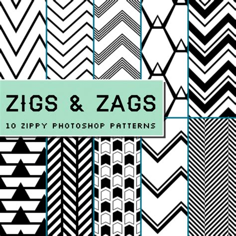 zig zag pattern for photoshop zigs and zags photoshop patterns patterns on creative