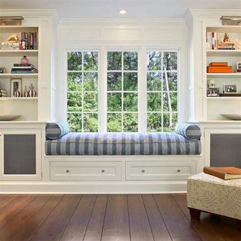 window seat in bedroom ws20 classic white grey window seat bydesign kitchens