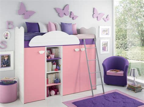 stanze da letto per ragazze le camerette per ragazzi e ragazze girotondo offrono