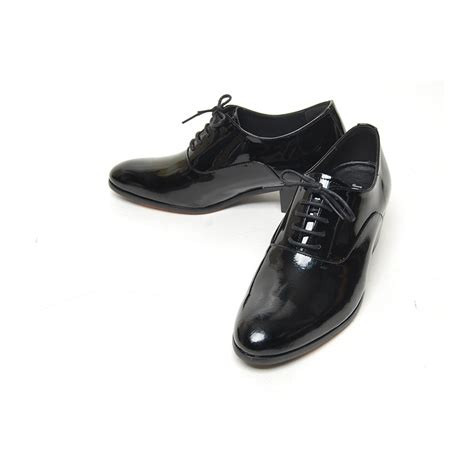 mens boots heel height 28 images s plain toe glossy
