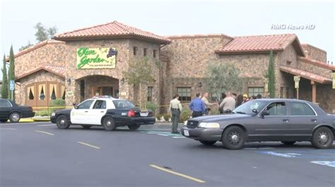 Olive Garden In Ct by Robber Locks Socal Olive Garden Employees In Refrigerator