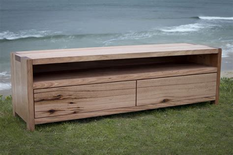 Recycled Timber Tv Cabinet by Custom Tv Unit Recycled Timber Tv Stand