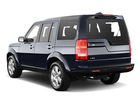 land rover 2009 2009 land rover lr3 reviews and rating motor trend