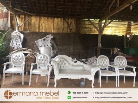 Spon Busa Kursi set sofa kursi pelaminan mebel dekorasi pelaminan