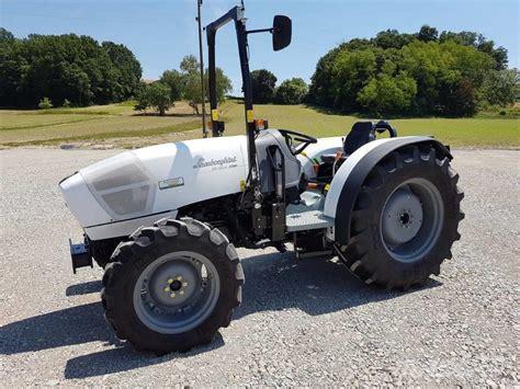 lamborghini tractor used lamborghini rf 80 4 trend tractors year 2017 price