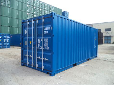 Container Selbst Lackieren by Neue Seecontainer Gebrauchte Seecontainer Verkauf