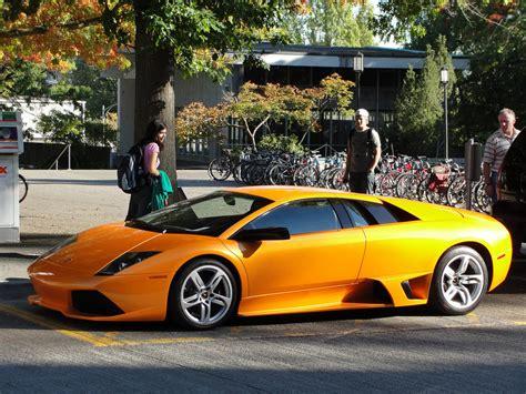 Lamborghini Of Seattle Seattle S Priciest Cars By Neighborhood And The Subaru