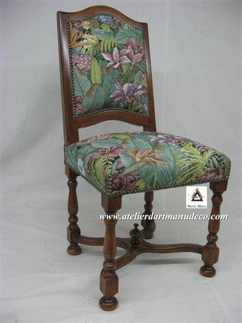 chaise louis xiv si 232 ge louis xiv