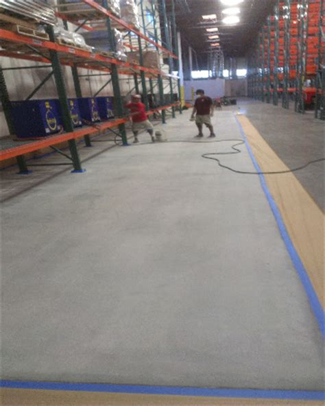 inland empire los angeles and orange county concrete floors services