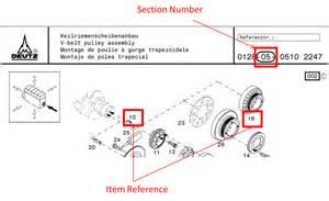 deutz engine spare parts manual online deutz uk