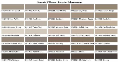 sherwin williams grey beige paint colors home ideas