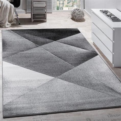 grauer teppich kurzflor grauer teppich mit teppich grau wei teppich
