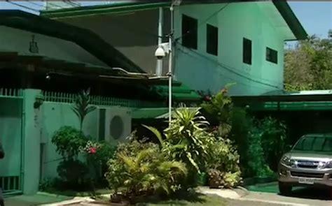 Of The House Inside Rodrigo Duterte S House Cnn Philippines