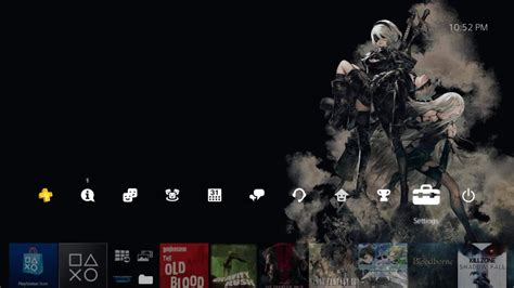 ps4 themes portal what you can do on a hacked ps4 4 05 so far ps4 portal