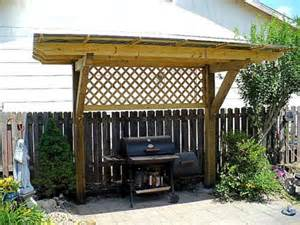 Diy Outdoor Grill Station » Home Design